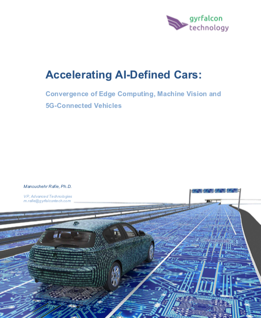 Automotive AI White Paper